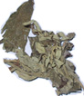 Ai Ye , Mugwort Leaf 500 Grams, dried herb