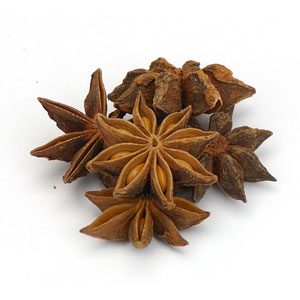 Ba Jiao Hui Xiang,Star Anise 500 Grams, dried herb